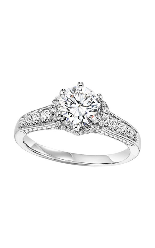 Rhythm of Love Engagement ring WB5931E product image