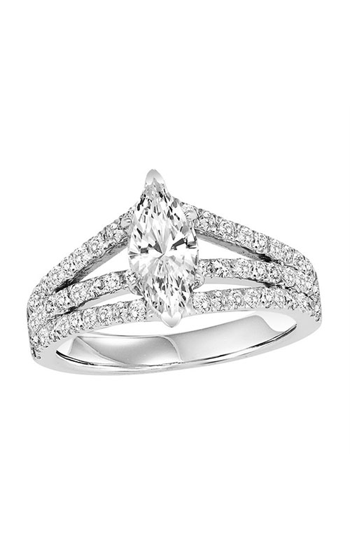 Rhythm of Love Engagement ring WB5985E product image