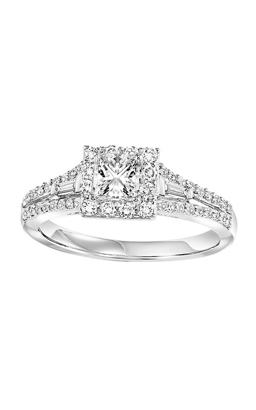 Rhythm of Love Engagement ring WB5999E product image