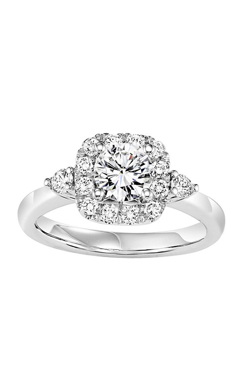 Rhythm of Love Engagement ring WB5962E product image
