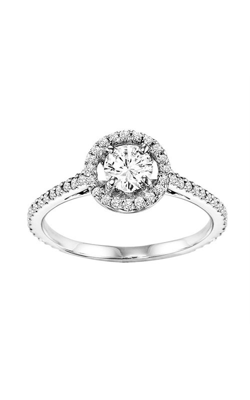Rhythm of Love Engagement ring WB5563E product image