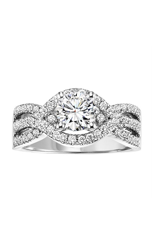 Rhythm of Love Engagement ring WB5917E product image