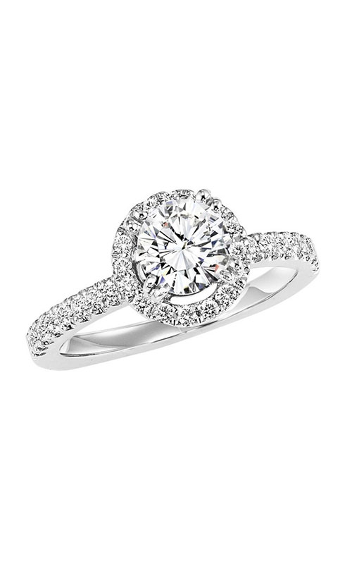 Rhythm of Love Engagement ring NVS7080E product image
