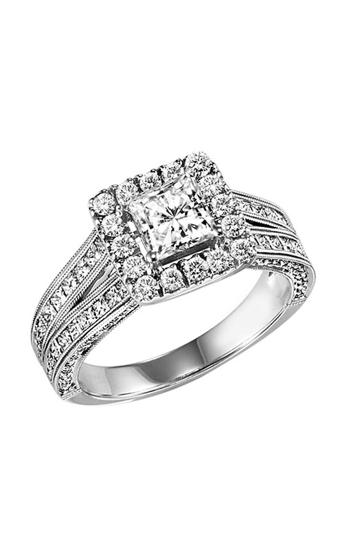Rhythm of Love Engagement ring WB5742E product image