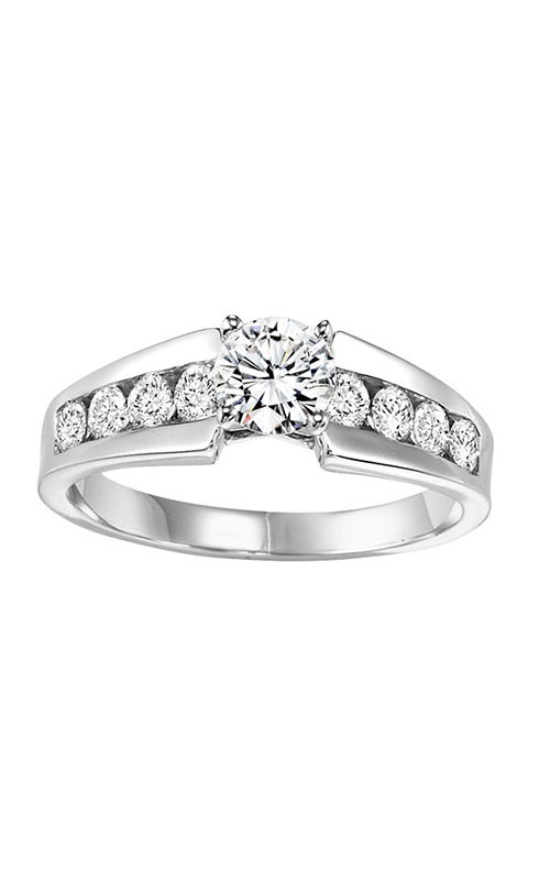 Rhythm of Love Engagement ring WB5855E product image