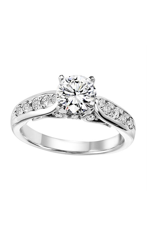 Rhythm of Love Engagement ring WB5799E product image