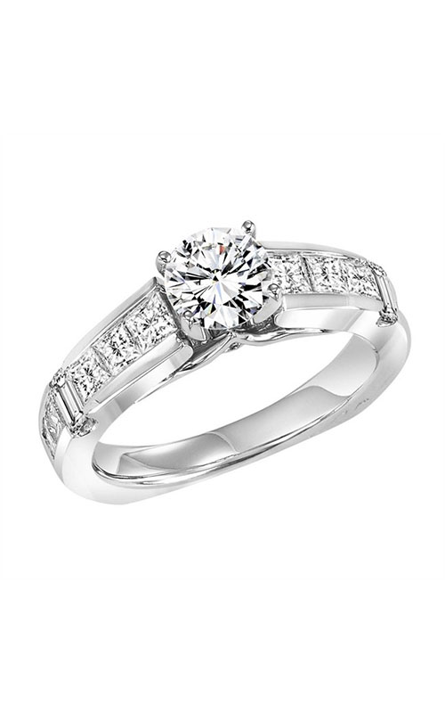 Rhythm of Love Engagement ring NVS7104E product image