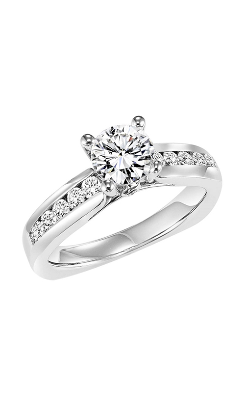 Rhythm of Love Engagement ring NVS7002E product image