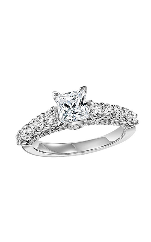 Rhythm of Love Engagement ring WB5904E product image