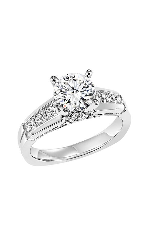 Rhythm of Love Engagement ring NVS7023E product image