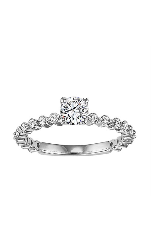 Rhythm of Love Engagement ring WB5866E product image