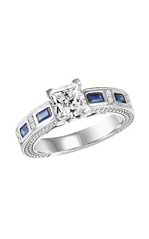 Rhythm of Love Engagement ring WB5812E product image