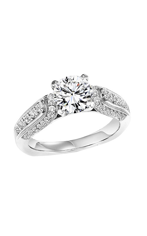 Rhythm of Love Engagement ring NVS7071E product image