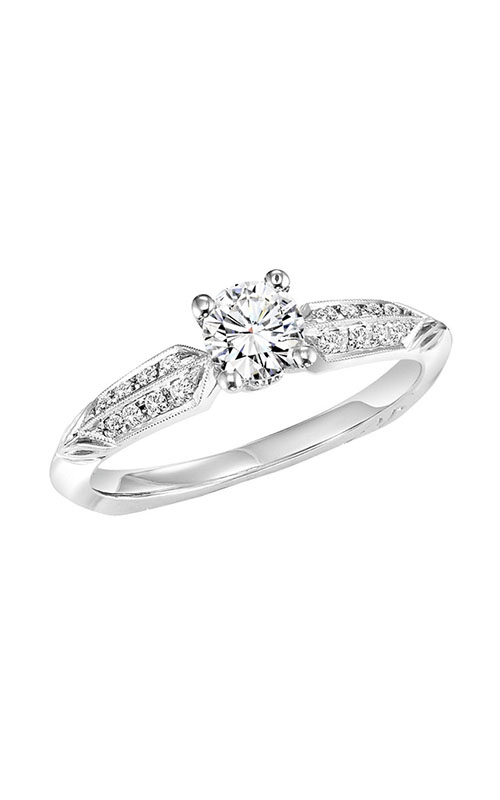 Rhythm of Love Engagement ring NVS7076E product image