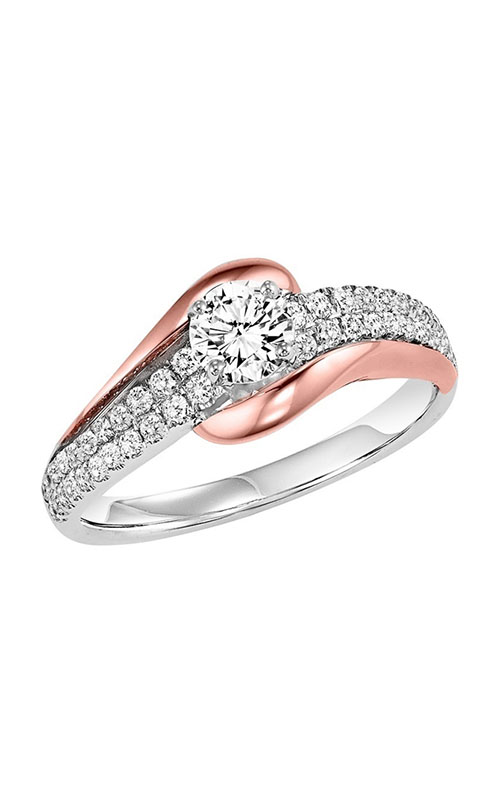 Rhythm of Love Engagement ring WB6005E product image