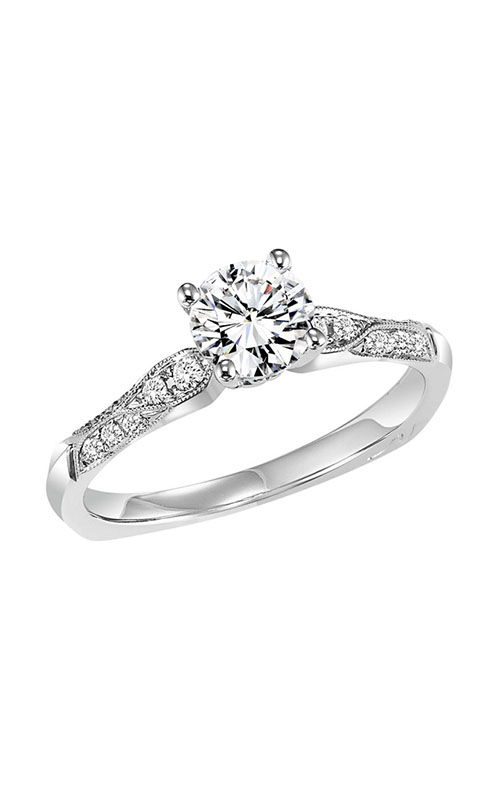 Rhythm of Love Engagement ring NVS7078E product image