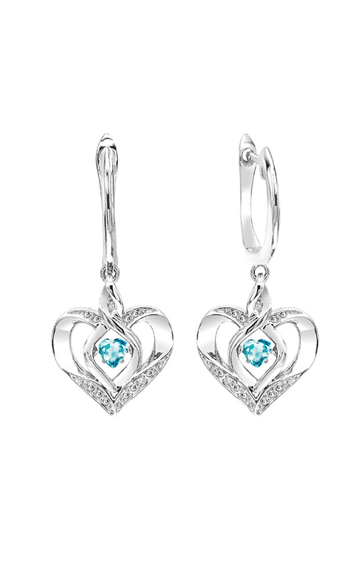 Rhythm of Love Earrings ROL2165B product image