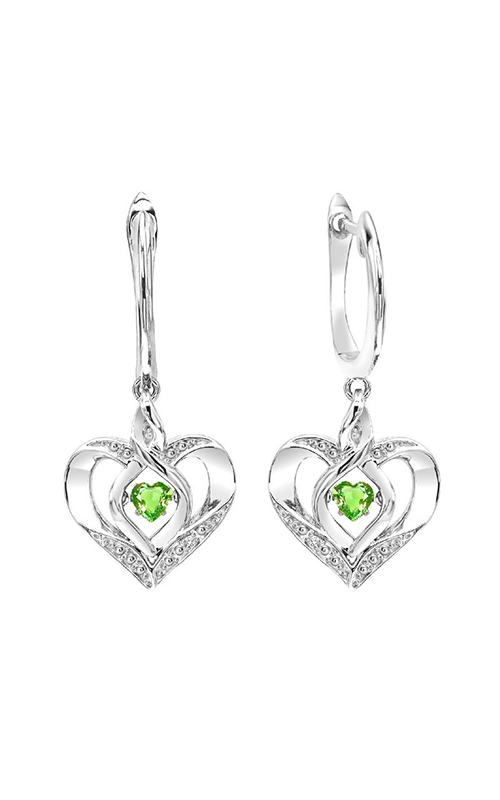 Rhythm of Love Earrings ROL2165D product image