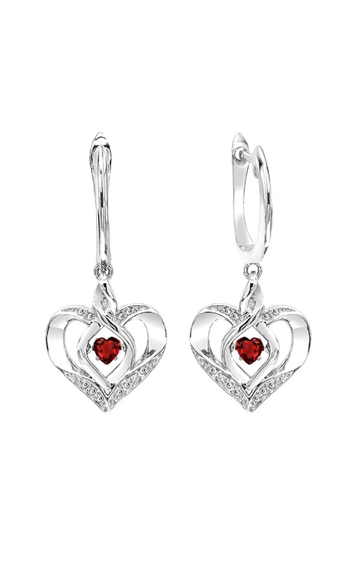 Rhythm of Love Earrings ROL2165G product image