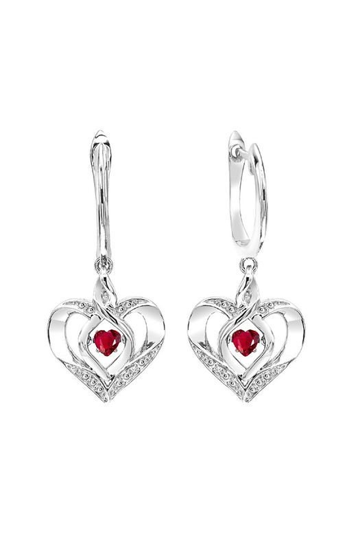 Rhythm of Love Earrings ROL2165R product image