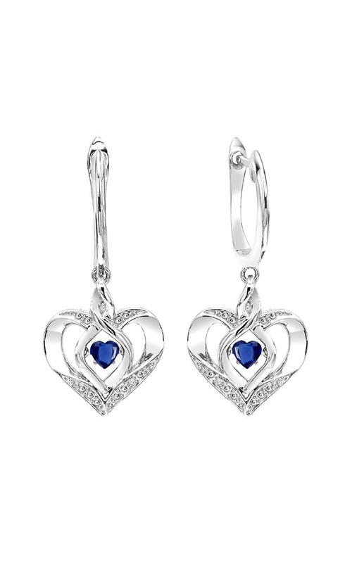 Rhythm of Love Earrings ROL2165S product image