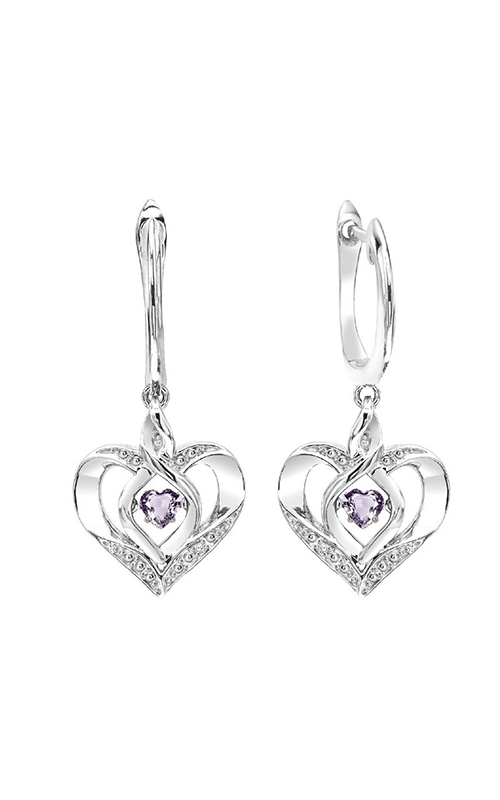 Rhythm of Love Earrings ROL2165SY product image