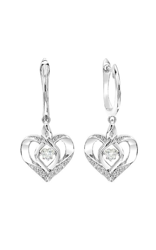 Rhythm of Love Earrings ROL2165WT product image
