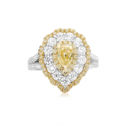 Roman and Jules Engagement ring NR766A-3 product image