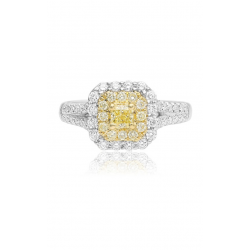 Roman and Jules Engagement ring NR761A-1 product image
