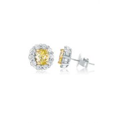 Roman and Jules Earrings NE680-1 product image