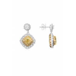 Roman and Jules Earrings NE845-1 product image