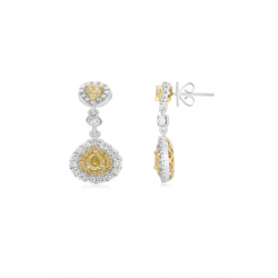 Roman and Jules Earrings NE657-4 product image
