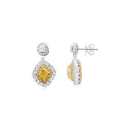 Roman and Jules Earrings NE863-2 product image