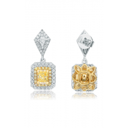 Roman and Jules Earrings NE869-1 product image