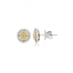 Roman and Jules Earrings NE884D-1 product image