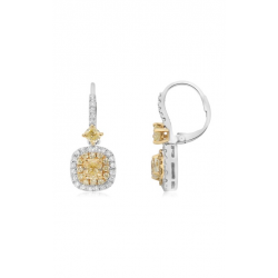 Roman and Jules Earrings KE3985WY-18K product image