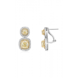 Roman and Jules Earrings KE3679WY-18K product image