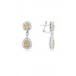Roman and Jules Earrings NE671-2 product image