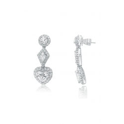 Roman and Jules Earrings ME627-1 product image