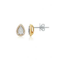 Roman and Jules Earrings UE1887B-2 product image