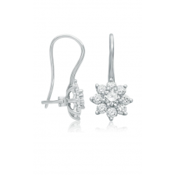 Roman and Jules Earrings KE2524W product image