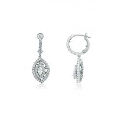 Roman and Jules Earrings NE658-1 product image