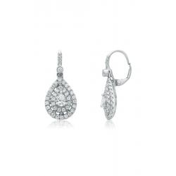 Roman and Jules Earrings NE656-2 product image
