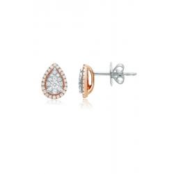 Roman and Jules Earrings UE1887B-3 product image