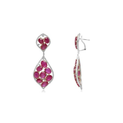 Roman and Jules Earrings ME607-1 product image