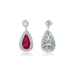 Roman and Jules Earrings ME631-1 product image