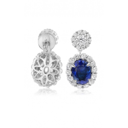 Roman and Jules Earrings ME510-12 product image