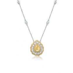 Roman And Jules Necklace NN766A-2 product image