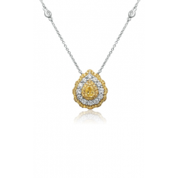 Roman And Jules Necklace NN766A-1 product image