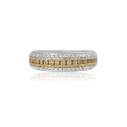 Roman and Jules Fashion ring UR1321WY-BA-18K product image
